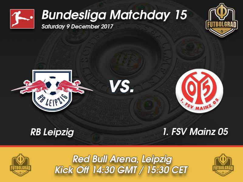 RB Leipzig vs Mainz – Bundesliga – Preview