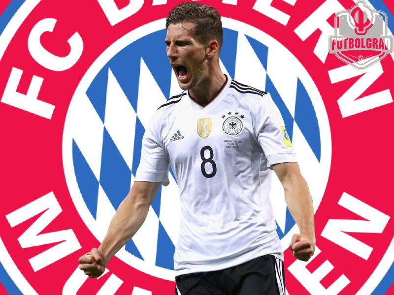 In the Shadow of Giants – Why Bayern Need to Sign Goretzka