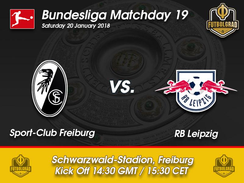 Freiburg vs RB Leipzig – Bundesliga – Preview