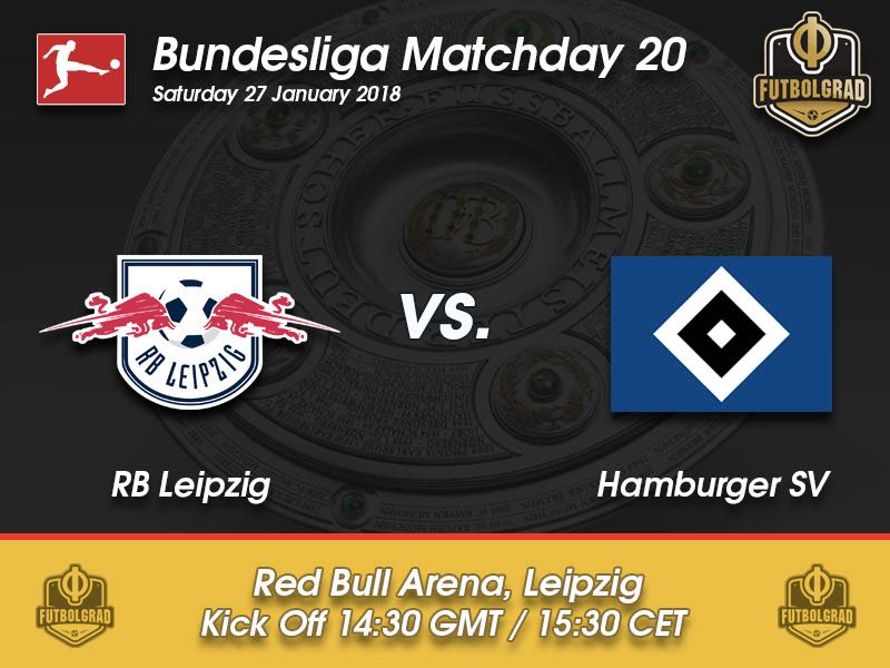 RB Leipzig vs Hamburger SV – Bundesliga – Preview
