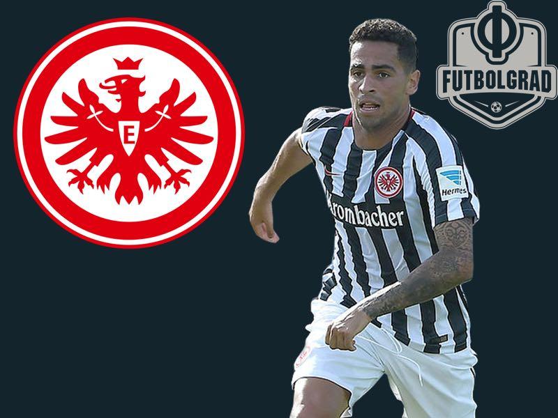 Omar Mascarell – Eintracht's Royal Midfield Pivot