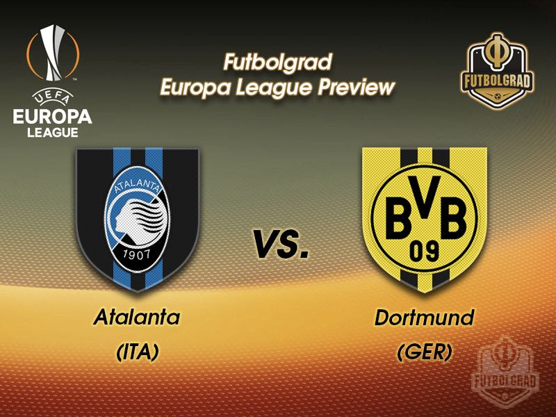 Atalanta vs Borussia Dortmund – Europa League – Preview