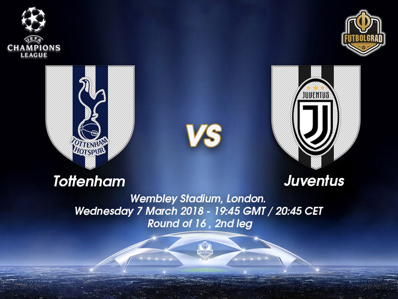 juventus vs tottenham - photo #43