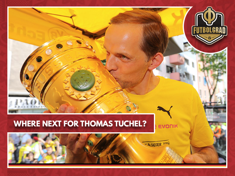 The Thomas Tuchel Express – All aboard, but where will it stop?