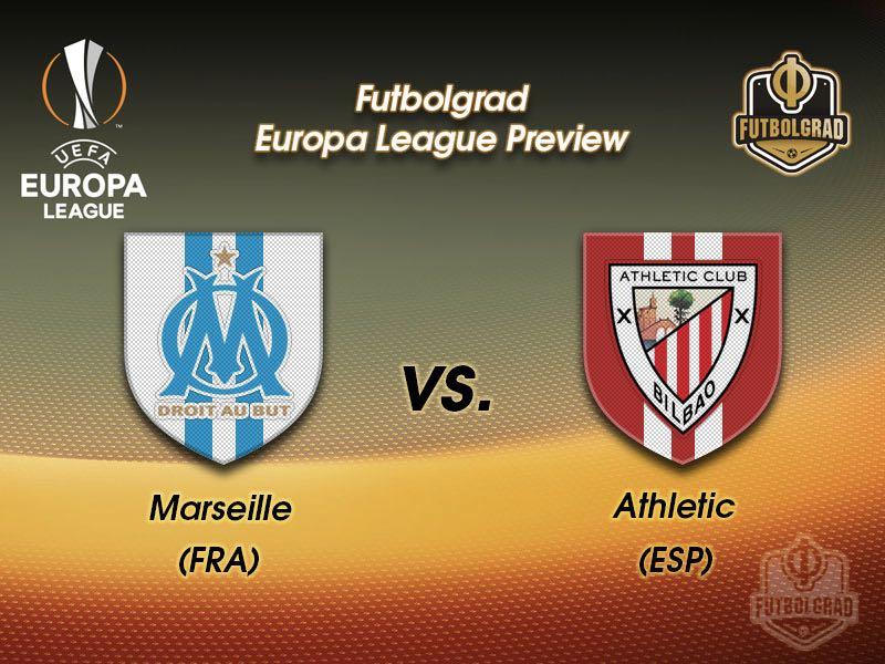 Marseille vs Athletic Bilbao – Europa League – Preview