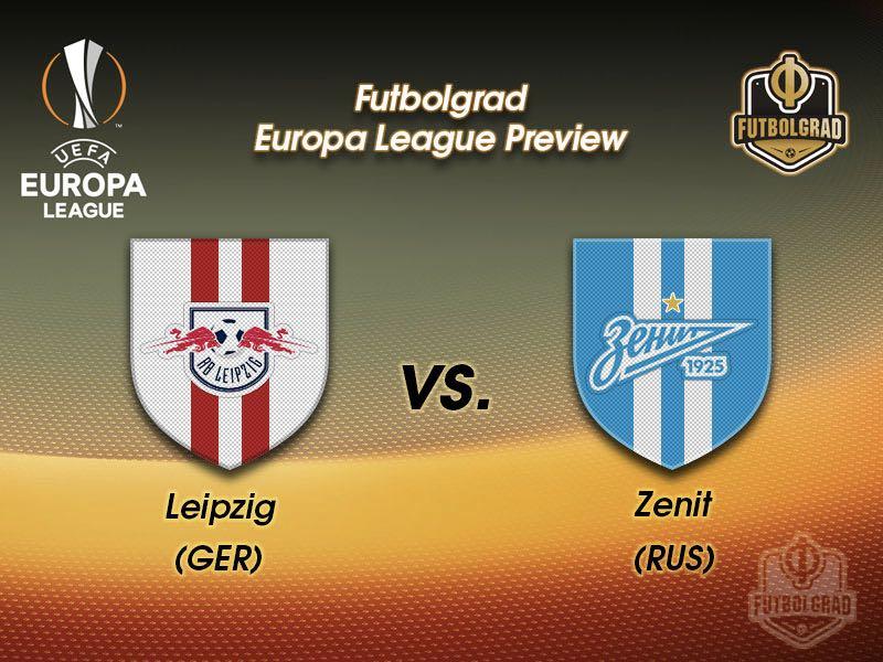 RB Leipzig vs Zenit – Europa League – Preview