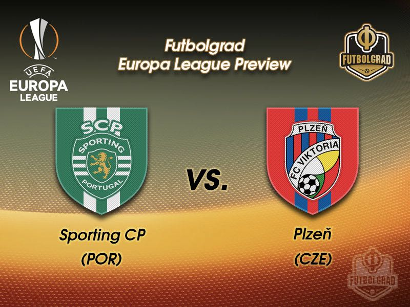 Sporting vs Plzen – Europa League – Preview