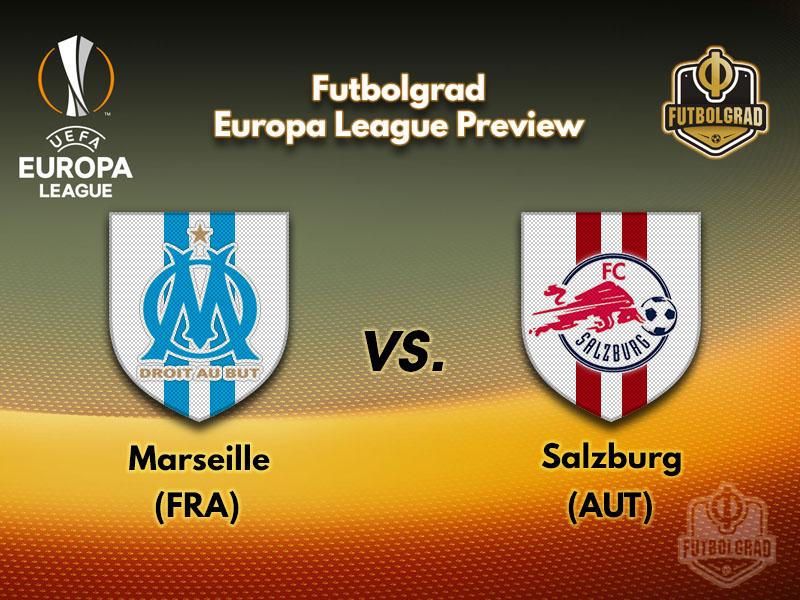 Marseille seek revenge against Salzburg in Europa League semifinal