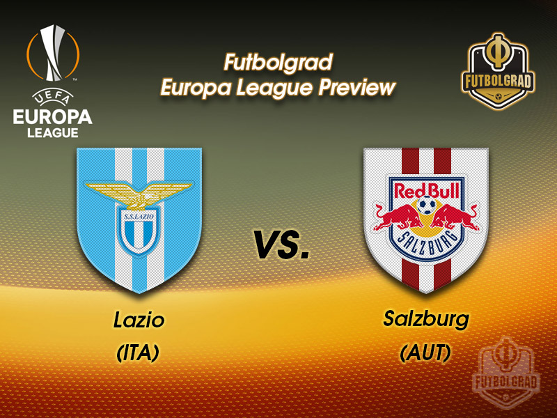 Lazio vs Salzburg – Europa League – Preview