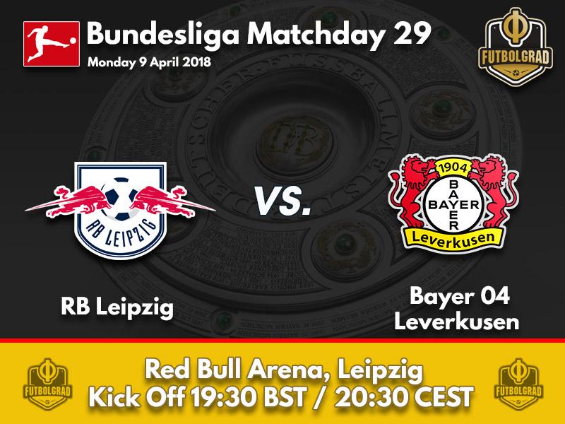 RB Leipzig vs Bayer Leverkusen – Bundesliga Preview