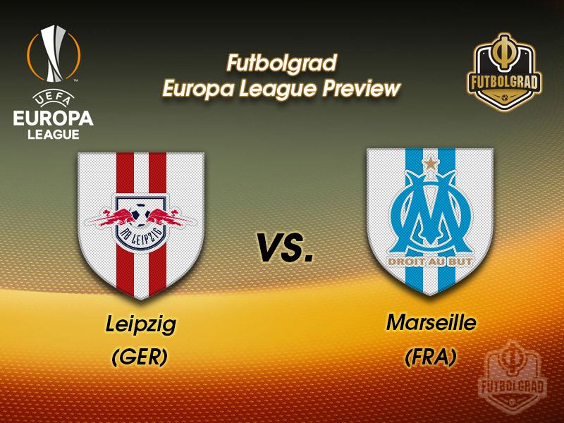 RB Leipzig vs Marseille – Europa League – Preview