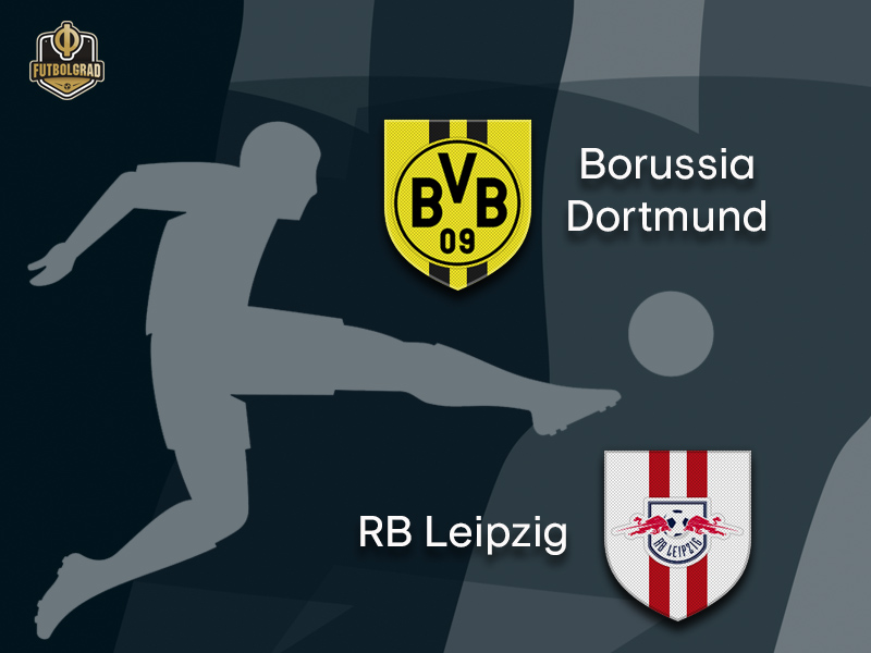 Dortmund and Leipzig embark into the unknown when they face each other on Sunday