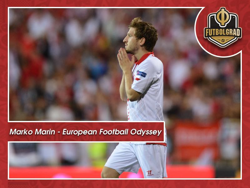 Marko Marin – The story of a European football odyssey