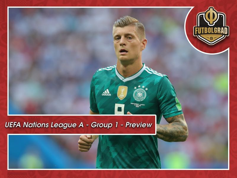 UEFA Nations League A – Group 1 – Preview