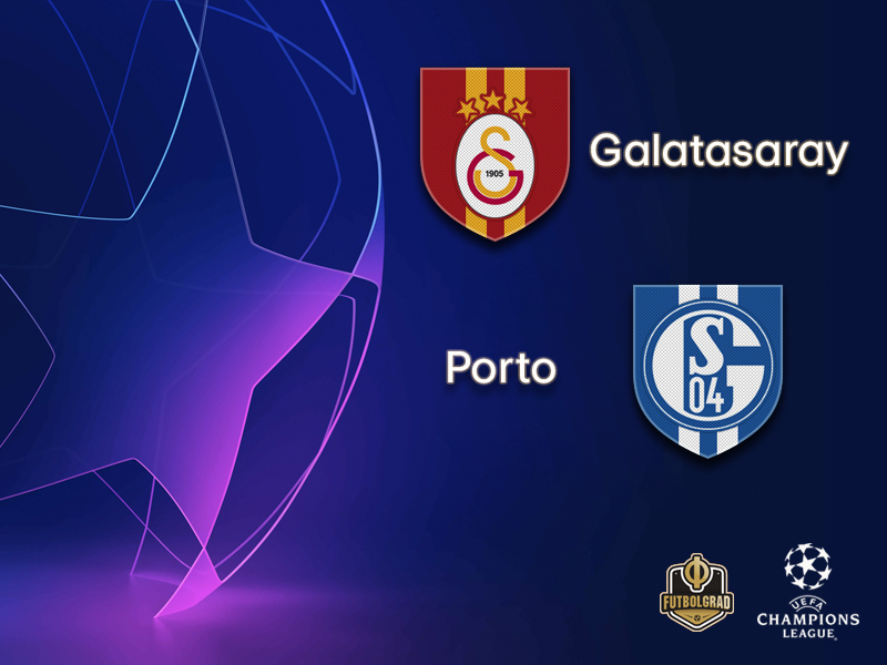Champions League – Schalke want to improve their efficiency when they face Galatasaray in Istanbul