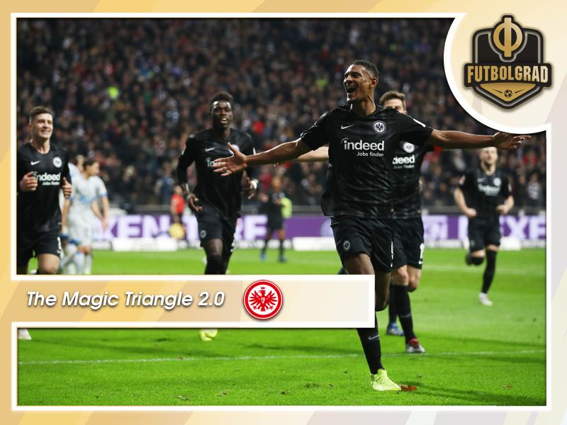 Fredi Bobić – Reimagining VfB Stuttgart's magic triangle at Eintracht Frankfurt