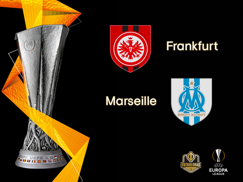Eintracht Frankfurt want to keep perfect Europa League record going against Olympique Marseille