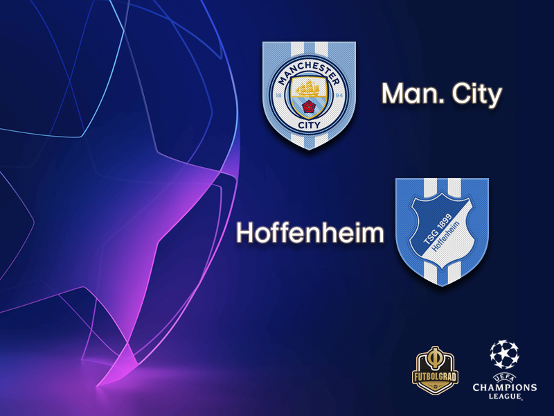 Despite defensive woes Hoffenheim plan to attack against Manchester City