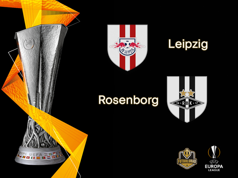 Leipzig have one eye on Glasgow as they host Rosenborg on Thursday
