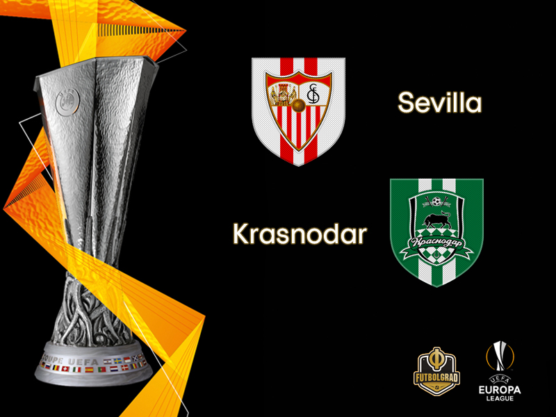 Sevilla vs Krasnodar – Europa League – Preview