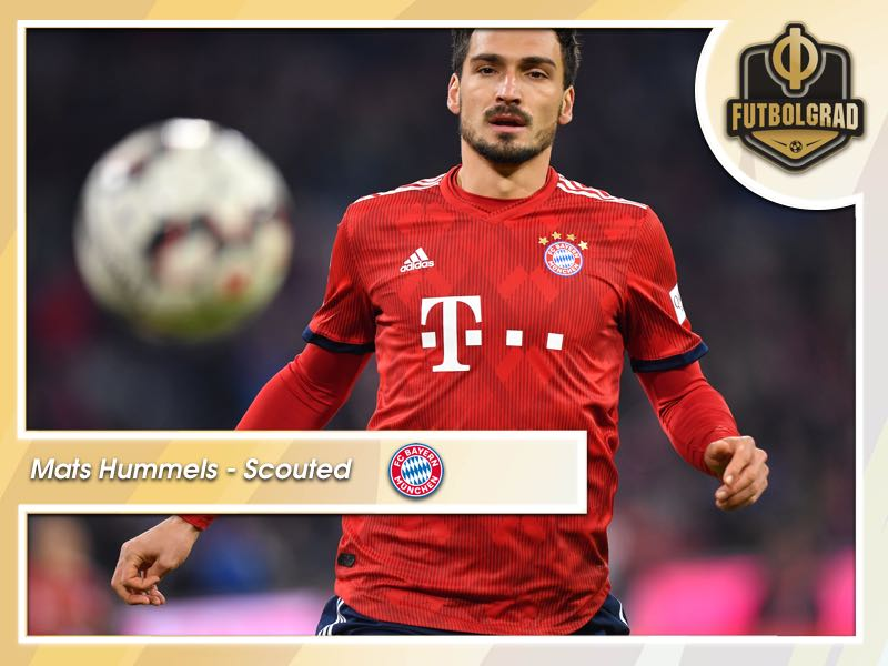 Mats Hummels – What is next for the Bayern star?