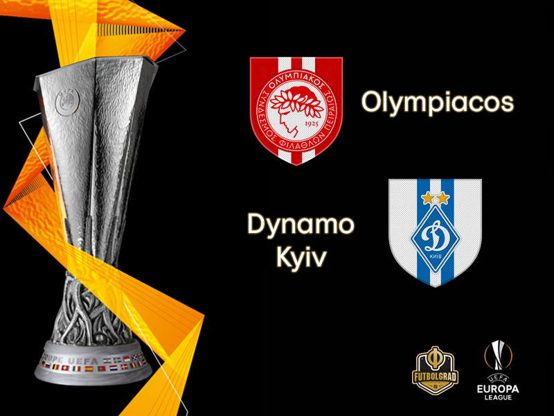 Olympiacos vs Dynamo Kyiv – Europa League – Preview