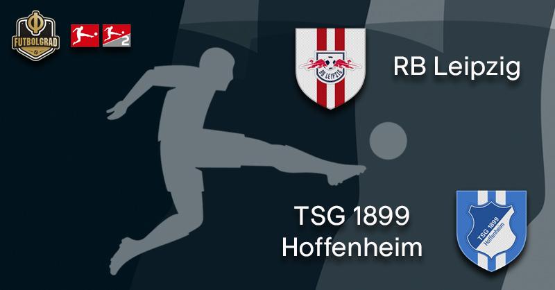 Tyler Adams' RB Leipzig hosts Joelinton's Hoffenheim