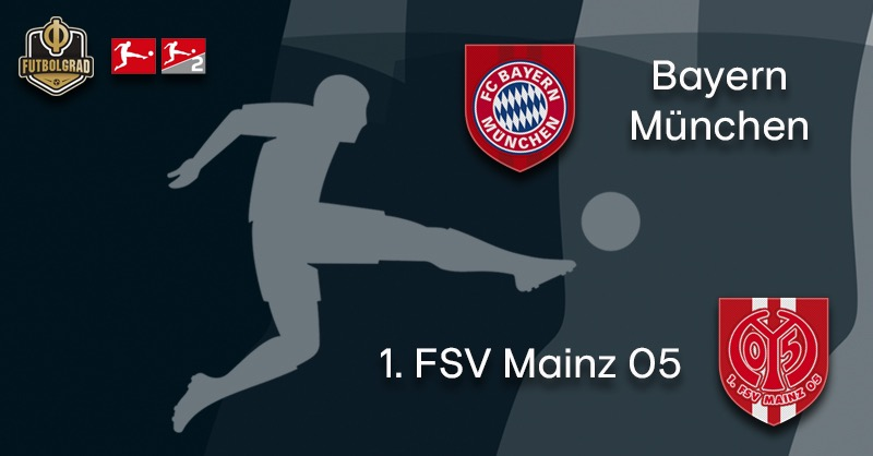Bayern look for reaction when they host Mainz