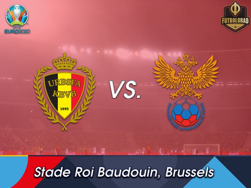 Belgium vs Russia – Euro 2020 Qualifiers – Preview