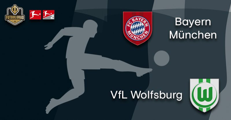 Joachim Löw and Liverpool overshadow Bayern hosting Wolfsburg