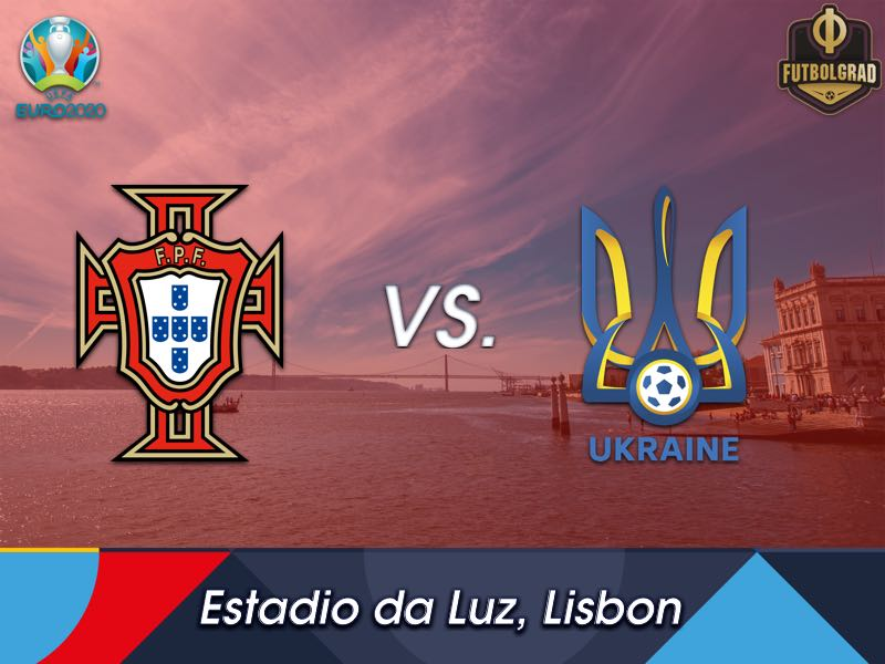 Portugal vs Ukraine – Euro 2020 Qualifiers – Preview