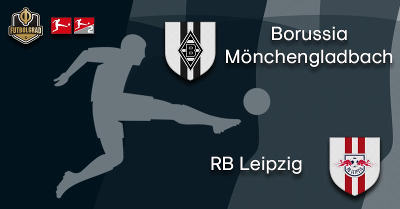 Gladbach host Leipzig as the Champions League race heats up