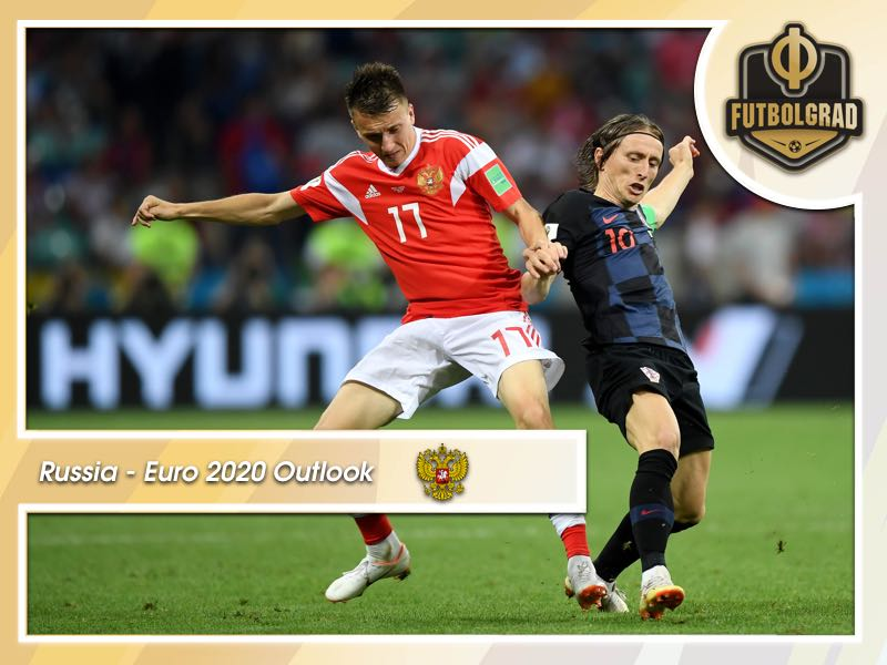 How far can Russia go at Euro 2020?