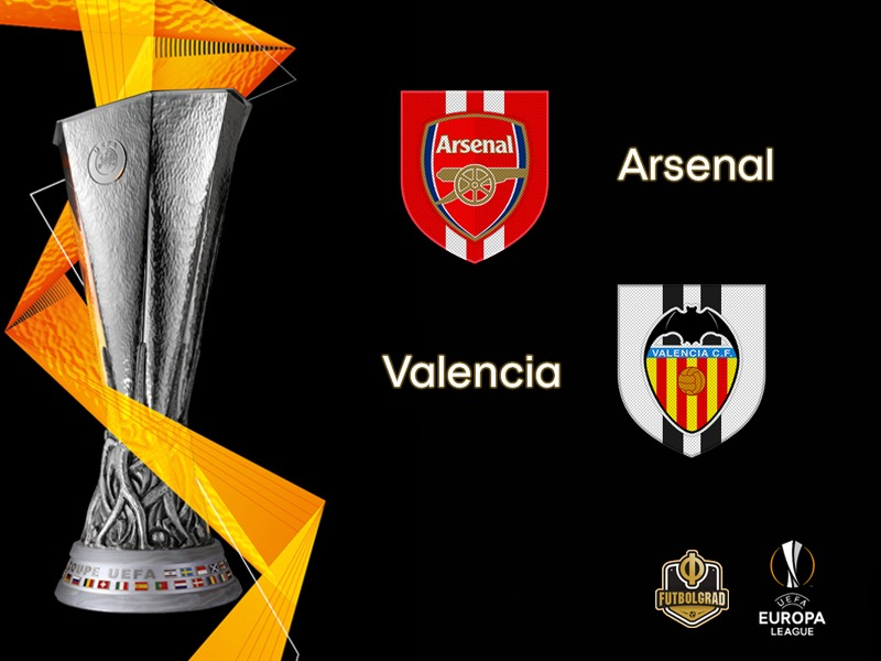 Arsenal want to overcome Spanish side Valencia