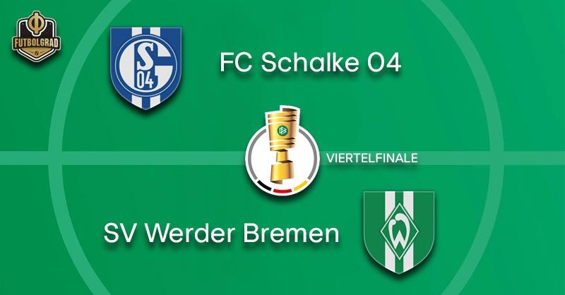 Schalke look to 2011 when they host Werder Bremen