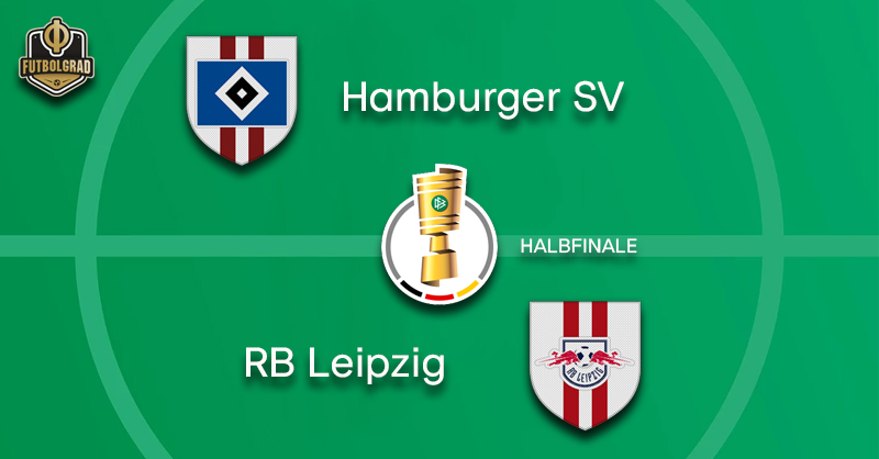 Hamburger SV host dominant RB Leipzig