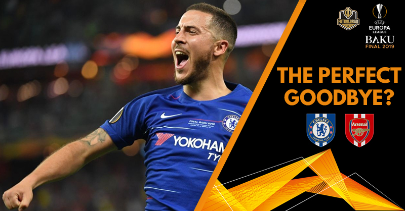 Eden Hazard – The perfect goodbye? Thoughts from Chelsea vs Arsenal