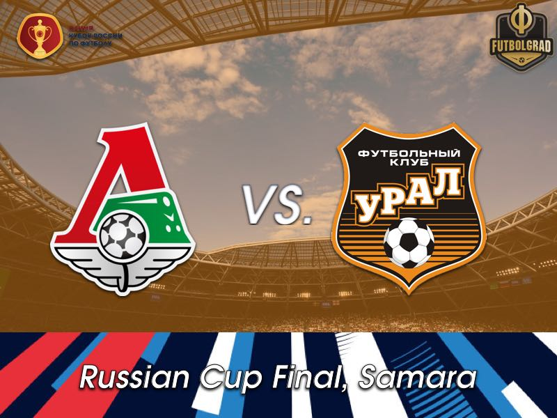 Lokomotiv Moscow vs Ural – Russian Cup – Preview