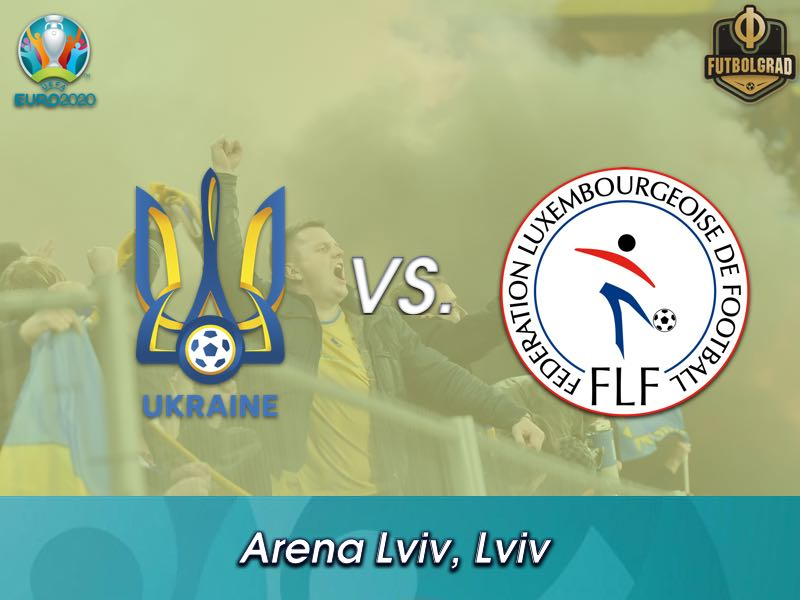 Ukraine vs Luxembourg – Euro 2020 Qualifiers – Preview