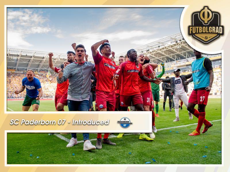 SC Paderborn – Bundesliga Return Completes Remarkable Comeback