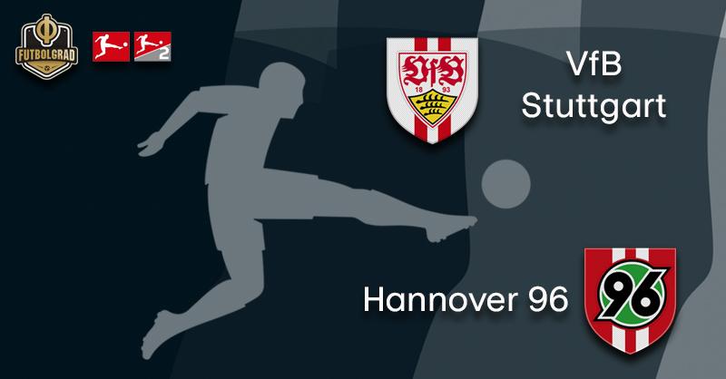 Relegated Stuttgart and Hannover open Bundesliga 2 season