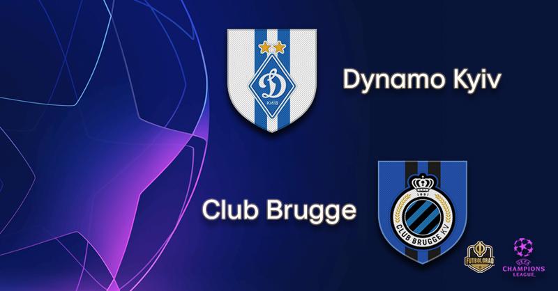 Dynamo Kyiv vs Brugge – Champions League – Preview