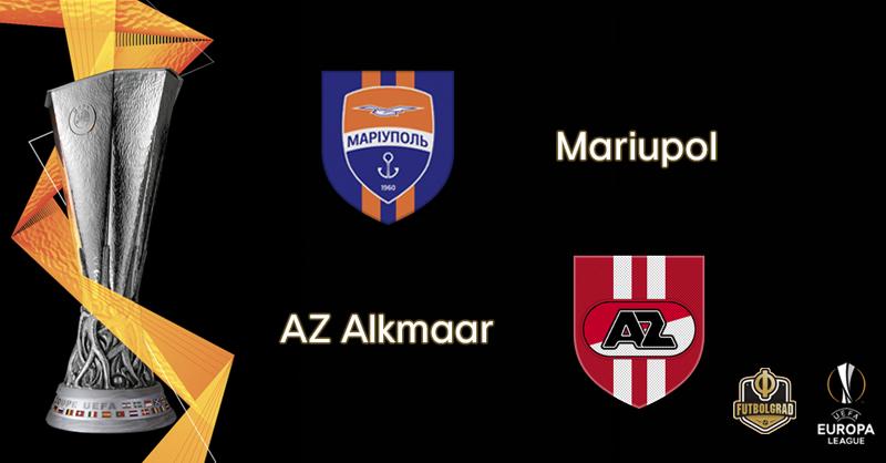 Mariupol vs AZ Alkmaar – Europa League – Preview
